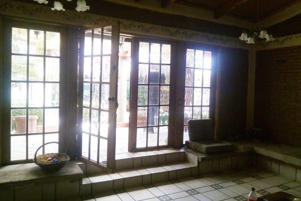 Foto de casa en venta en la palma , bellota 1, villa del carbón, méxico, 5301591 No. 08