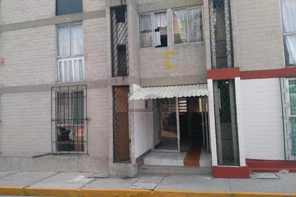 Foto de departamento en venta en la palma , ciudad adolfo lópez mateos, atizapán de zaragoza, méxico, 9131217 No. 01