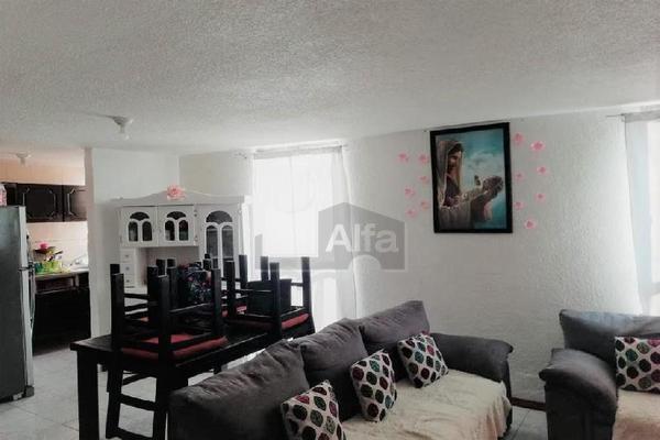 Foto de departamento en venta en la palma , ciudad adolfo lópez mateos, atizapán de zaragoza, méxico, 9131217 No. 04