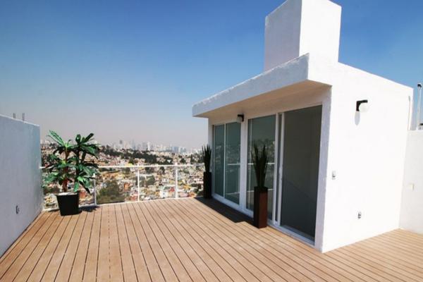 Foto de casa en venta en la palma, residencial san francisco , san bartolo ameyalco, álvaro obregón, df / cdmx, 7201875 No. 01