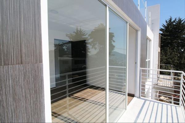 Foto de casa en venta en la palma, residencial san francisco , san bartolo ameyalco, álvaro obregón, df / cdmx, 7201875 No. 08