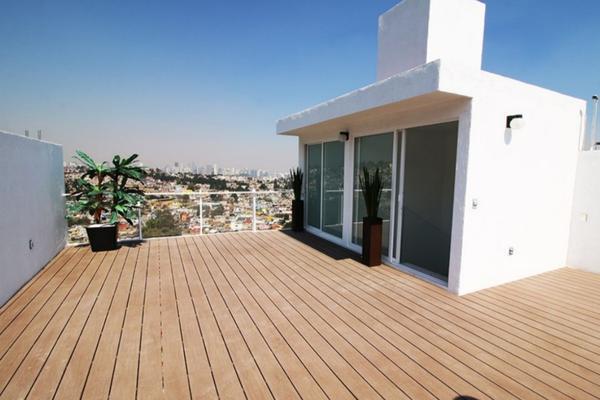 Foto de casa en venta en la palma, residencial san francisco , san bartolo ameyalco, álvaro obregón, df / cdmx, 7201875 No. 09