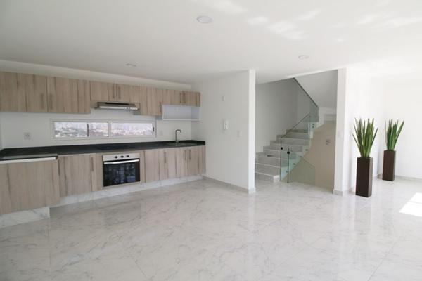 Foto de casa en venta en la palma, residencial san francisco , san bartolo ameyalco, álvaro obregón, df / cdmx, 7201878 No. 02