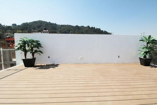 Foto de casa en venta en la palma, residencial san francisco , san bartolo ameyalco, álvaro obregón, df / cdmx, 7201878 No. 03