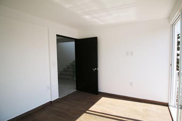 Foto de casa en venta en la palma, residencial san francisco , san bartolo ameyalco, álvaro obregón, df / cdmx, 7201878 No. 04