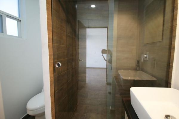Foto de casa en venta en la palma, residencial san francisco , san bartolo ameyalco, álvaro obregón, df / cdmx, 7201878 No. 05