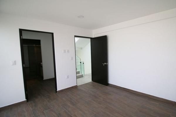 Foto de casa en venta en la palma, residencial san francisco , san bartolo ameyalco, álvaro obregón, df / cdmx, 7201878 No. 06