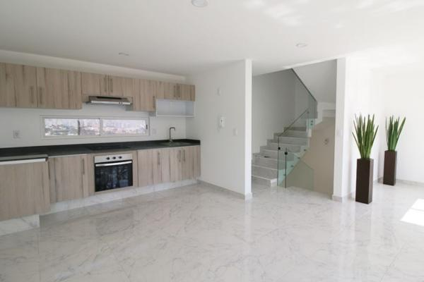 Foto de casa en venta en la palma, residencial san francisco , san bartolo ameyalco, álvaro obregón, df / cdmx, 7201875 No. 02