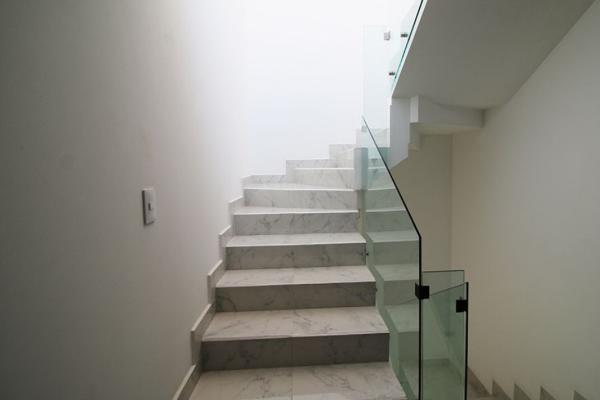 Foto de casa en venta en la palma, residencial san francisco , san bartolo ameyalco, álvaro obregón, df / cdmx, 7201875 No. 03