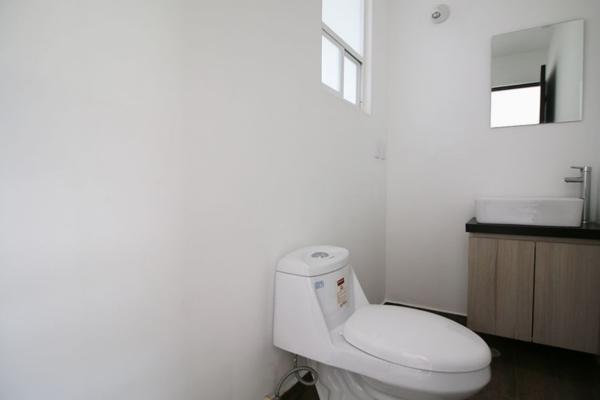 Foto de casa en venta en la palma, residencial san francisco , san bartolo ameyalco, álvaro obregón, df / cdmx, 7201878 No. 07