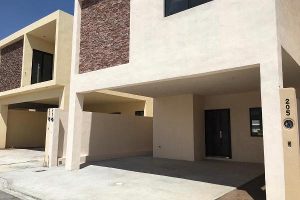 Foto de casa en venta en  , la palma, saltillo, coahuila de zaragoza, 14036260 No. 01
