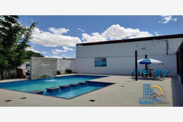 Foto de casa en venta en  , la palma, saltillo, coahuila de zaragoza, 0 No. 01