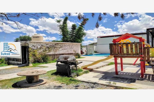 Foto de casa en venta en  , la palma, saltillo, coahuila de zaragoza, 0 No. 02