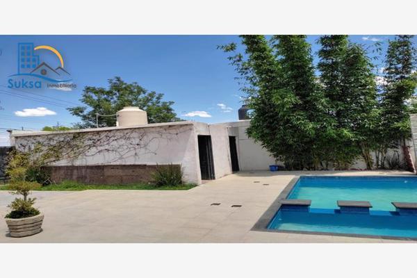 Foto de casa en venta en  , la palma, saltillo, coahuila de zaragoza, 0 No. 06