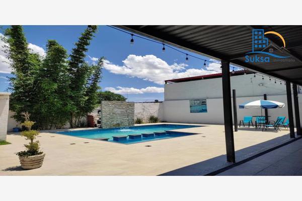 Foto de casa en venta en  , la palma, saltillo, coahuila de zaragoza, 0 No. 07