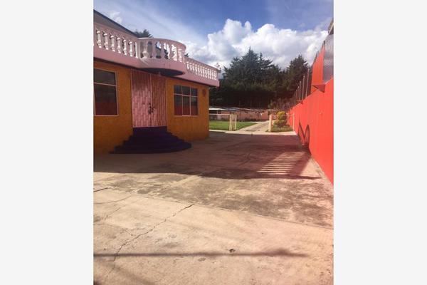 Foto de casa en venta en la palma sin numero, villa del carbón, villa del carbón, méxico, 10097567 No. 01