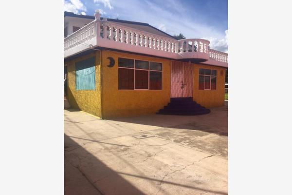 Foto de casa en venta en la palma sin numero, villa del carbón, villa del carbón, méxico, 10097567 No. 02