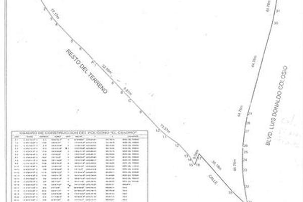 Foto de terreno comercial en venta en  , la palmilla, saltillo, coahuila de zaragoza, 2625697 No. 01