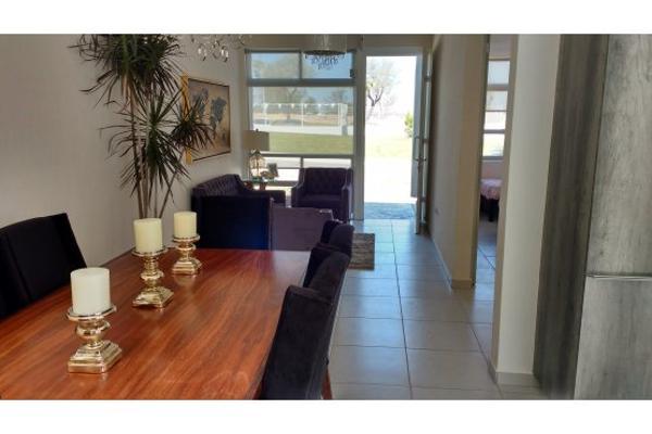 Foto de casa en venta en  , bosques del prado sur, aguascalientes, aguascalientes, 4641039 No. 02