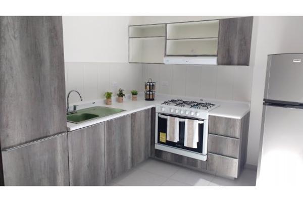 Foto de casa en venta en  , bosques del prado sur, aguascalientes, aguascalientes, 4641039 No. 04