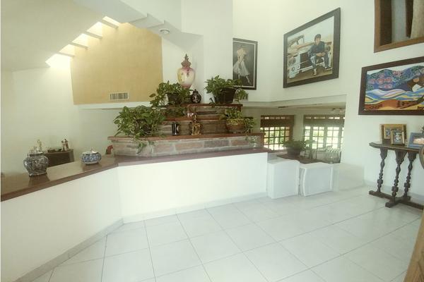 Foto de casa en venta en  , la paloma residencial i, hermosillo, sonora, 14889228 No. 02