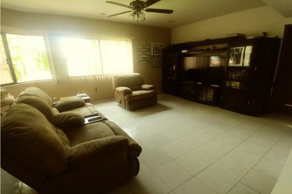 Foto de casa en venta en  , la paloma residencial i, hermosillo, sonora, 14889228 No. 05