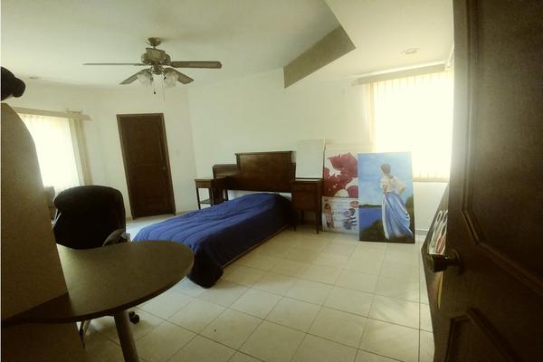 Foto de casa en venta en  , la paloma residencial i, hermosillo, sonora, 14889228 No. 06