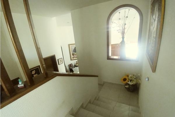 Foto de casa en venta en  , la paloma residencial i, hermosillo, sonora, 14889228 No. 07