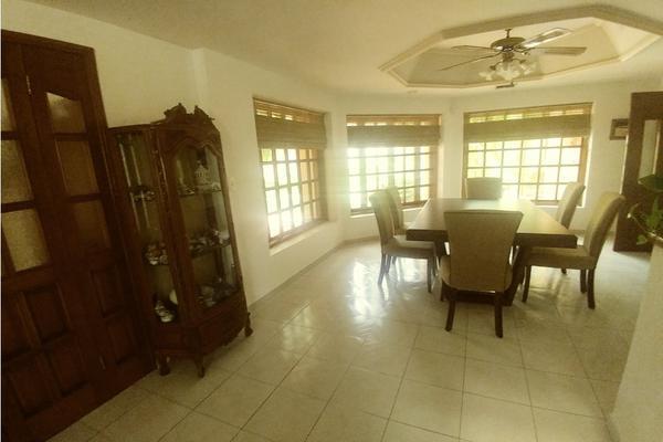 Foto de casa en venta en  , la paloma residencial i, hermosillo, sonora, 14889228 No. 09