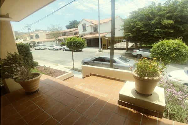 Foto de casa en venta en  , la paloma residencial i, hermosillo, sonora, 14889228 No. 10