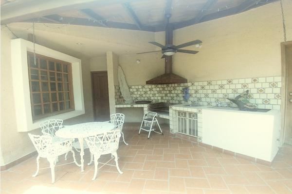 Foto de casa en venta en  , la paloma residencial i, hermosillo, sonora, 14889228 No. 11