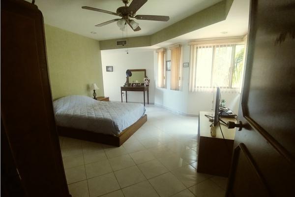 Foto de casa en venta en  , la paloma residencial i, hermosillo, sonora, 14889228 No. 12