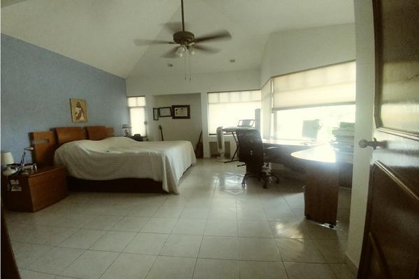 Foto de casa en venta en  , la paloma residencial i, hermosillo, sonora, 14889228 No. 13