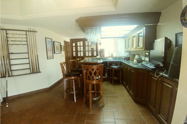Foto de casa en venta en  , la paloma residencial i, hermosillo, sonora, 14889228 No. 14