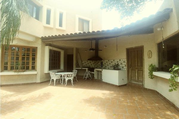 Foto de casa en venta en  , la paloma residencial i, hermosillo, sonora, 14889228 No. 16