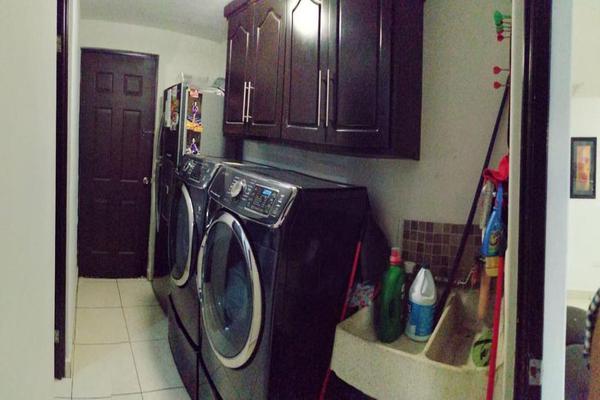 Foto de casa en venta en . , la paloma residencial i, hermosillo, sonora, 18764810 No. 04