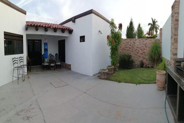 Foto de casa en venta en . , la paloma residencial i, hermosillo, sonora, 18764810 No. 07