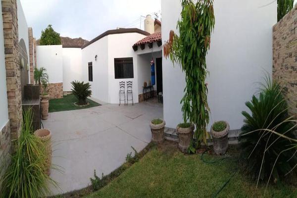 Foto de casa en venta en . , la paloma residencial i, hermosillo, sonora, 18764810 No. 10