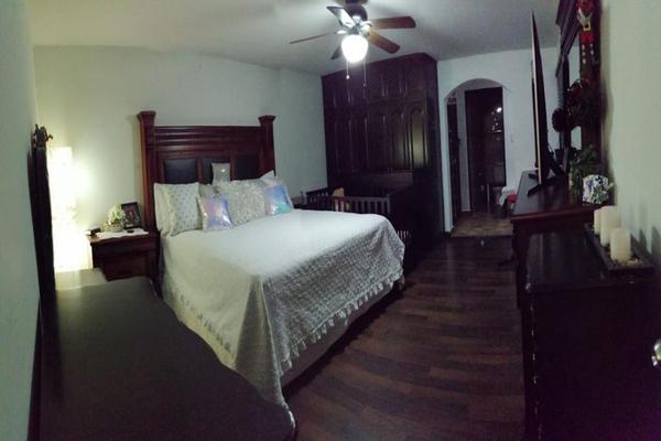 Foto de casa en venta en . , la paloma residencial i, hermosillo, sonora, 18764810 No. 18