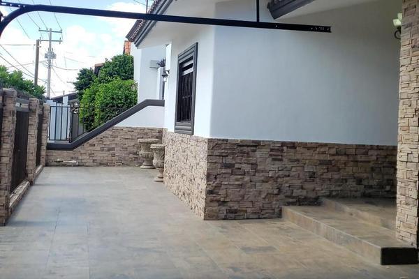 Foto de casa en venta en . , la paloma residencial i, hermosillo, sonora, 18764810 No. 23