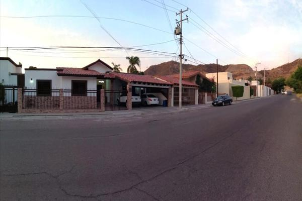 Foto de casa en venta en  , la paloma residencial i, hermosillo, sonora, 9763885 No. 01