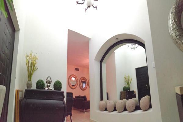Foto de casa en venta en  , la paloma residencial i, hermosillo, sonora, 9763885 No. 02