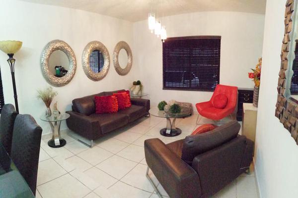 Foto de casa en venta en  , la paloma residencial i, hermosillo, sonora, 9763885 No. 03