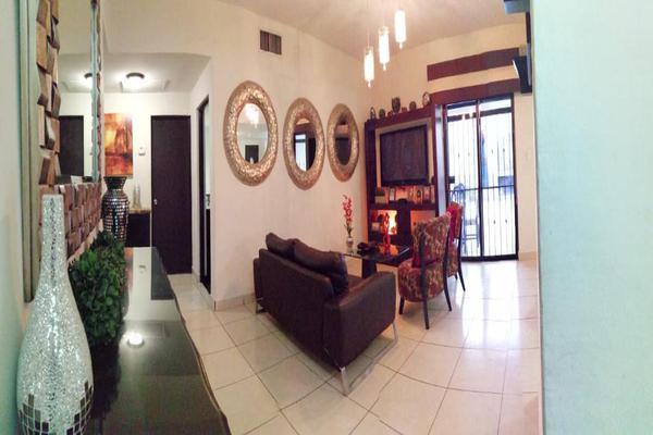 Foto de casa en venta en  , la paloma residencial i, hermosillo, sonora, 9763885 No. 04