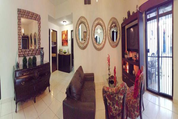 Foto de casa en venta en  , la paloma residencial i, hermosillo, sonora, 9763885 No. 05