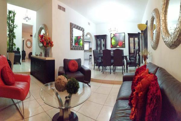 Foto de casa en venta en  , la paloma residencial i, hermosillo, sonora, 9763885 No. 06
