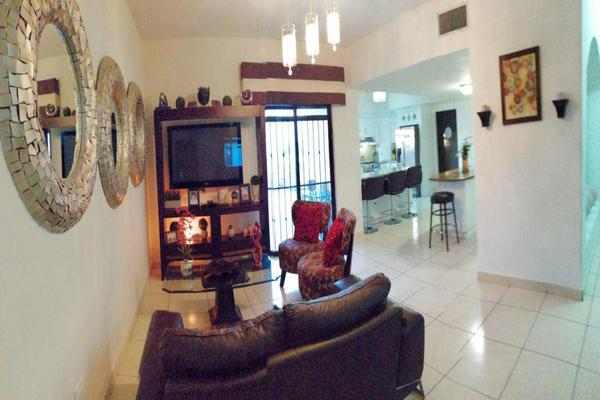 Foto de casa en venta en  , la paloma residencial i, hermosillo, sonora, 9763885 No. 07