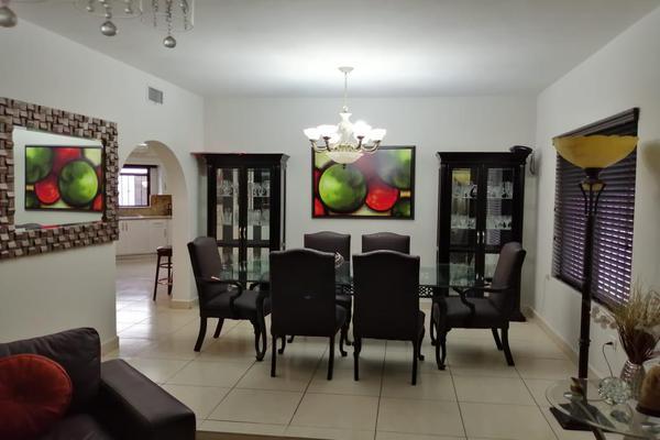 Foto de casa en venta en  , la paloma residencial i, hermosillo, sonora, 9763885 No. 08