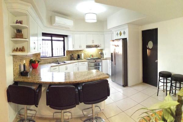 Foto de casa en venta en  , la paloma residencial i, hermosillo, sonora, 9763885 No. 09