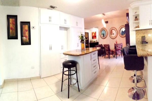 Foto de casa en venta en  , la paloma residencial i, hermosillo, sonora, 9763885 No. 10